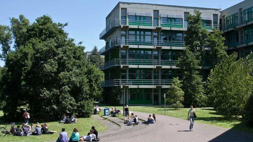 Medizinstudium Mainz