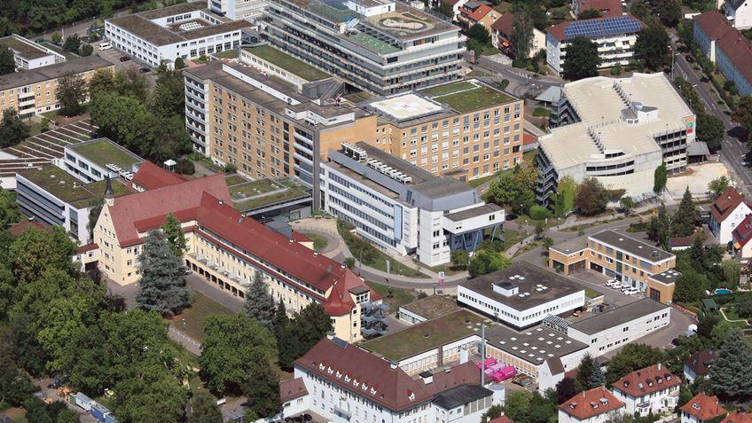 Krankenhäuser Baden Württemberg