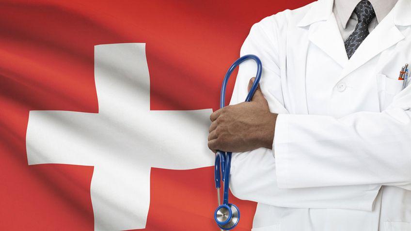 Medizinstudium in der schweiz operation karriere for Medizin studieren schweiz