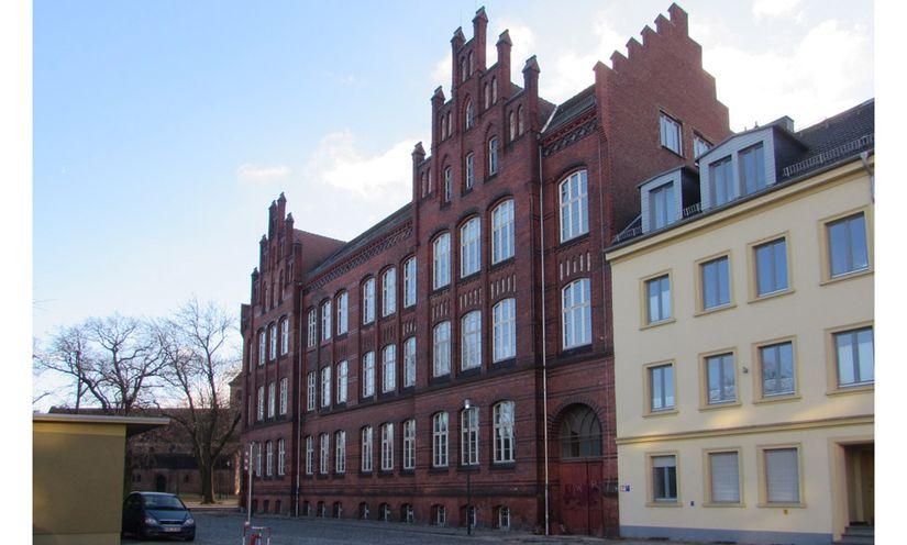 Medizin In Berlin Studieren