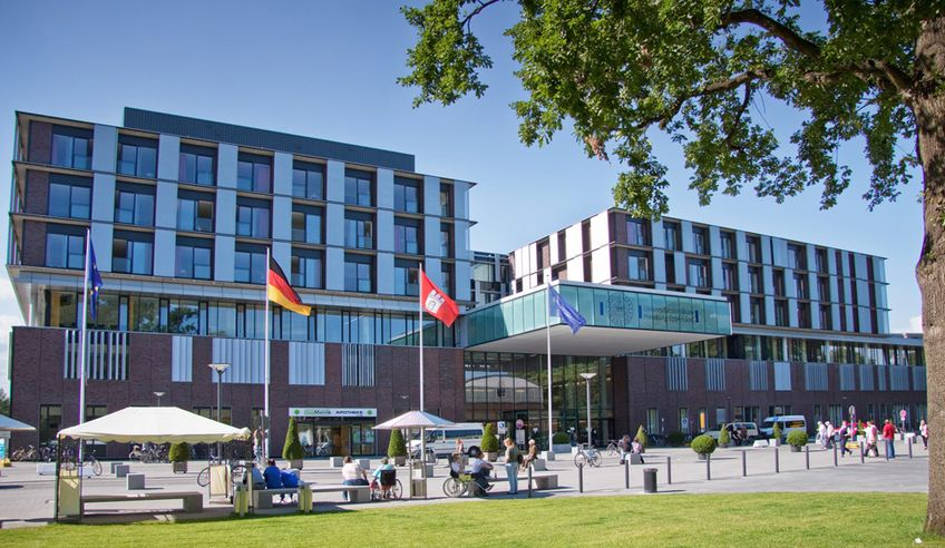 Universitätsklinikum Hamburg Eppendorf