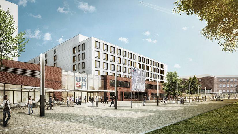 Universitätsklinikum Kiel