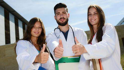 Rahmenbedingungen f r das medizinstudium operation karriere for Anmeldung numerus clausus