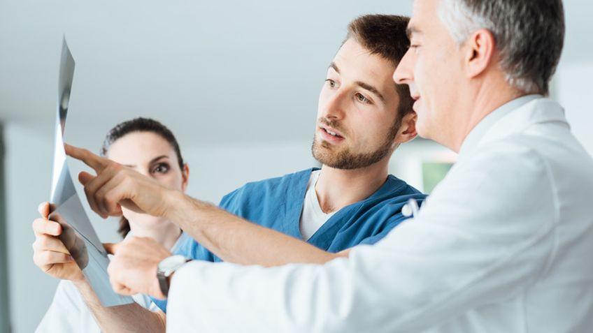 hospitation - Arzte Bewerbung