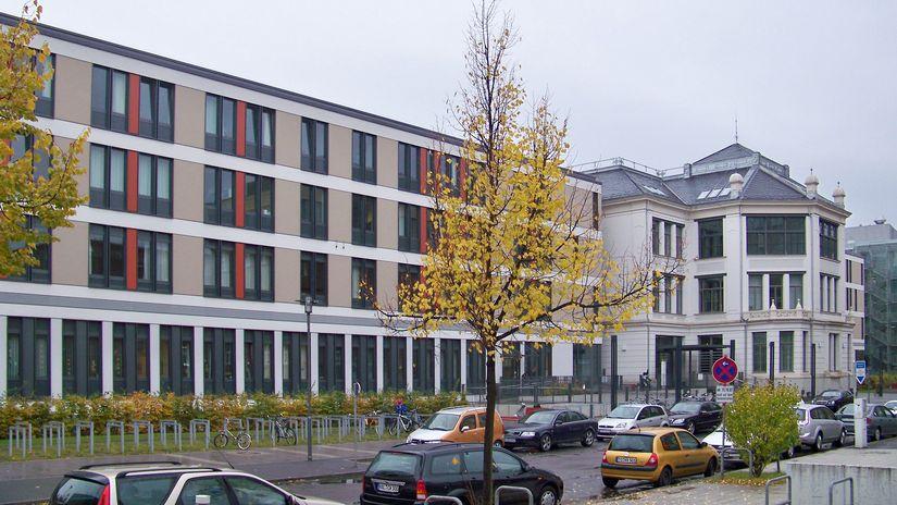 operación de próstata beste klinik frankfurt