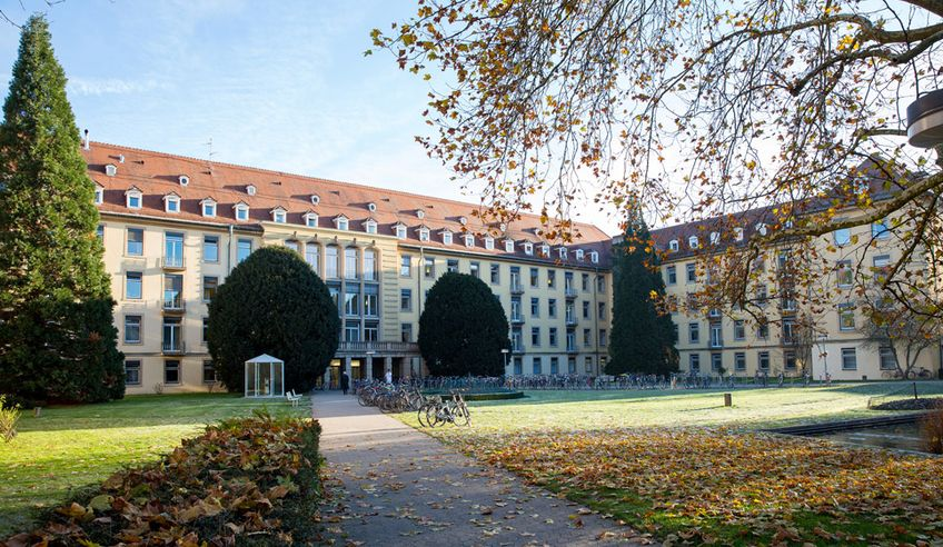 Medizin Uni Berlin