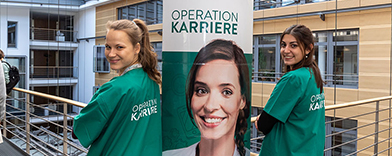 Operation Karriere Berlin 2020